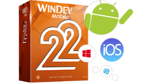 WINDEV MOBILE 22