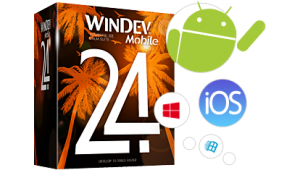 WINDEV MOBILE 24